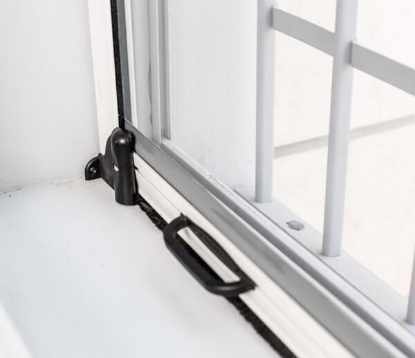 מפואר רשת גלילה לחלון   רשת נגד יתושים   רשת שקופה נגד יתושים UM-13