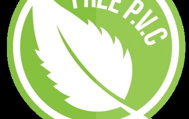 רשת נטולת PVC לשימוש בטוח